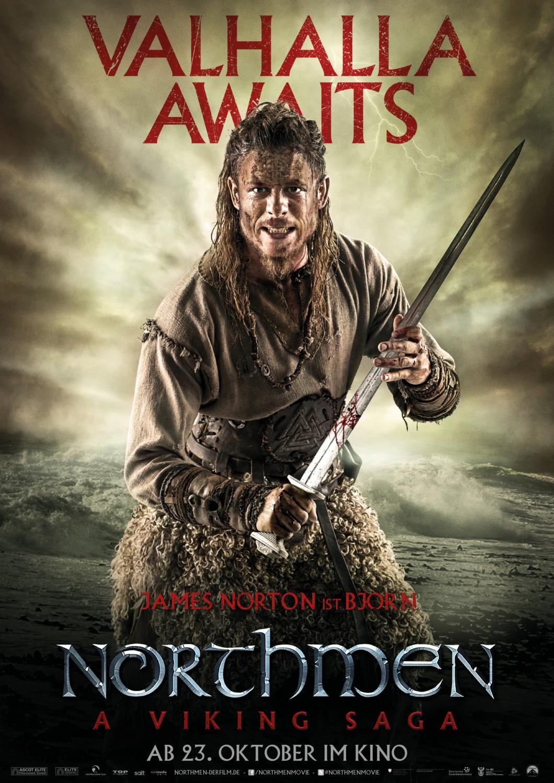 Saga Wikingów / Northmen: A Viking Saga
