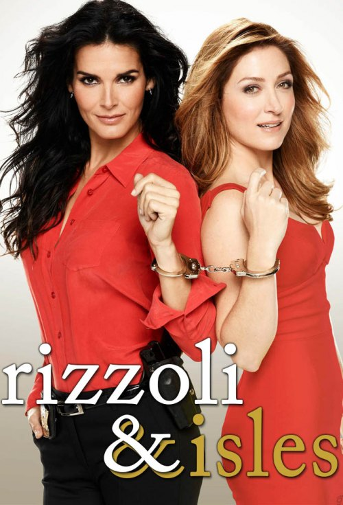 Partnerki / Rizzoli and Isles (Sezon: 03)
