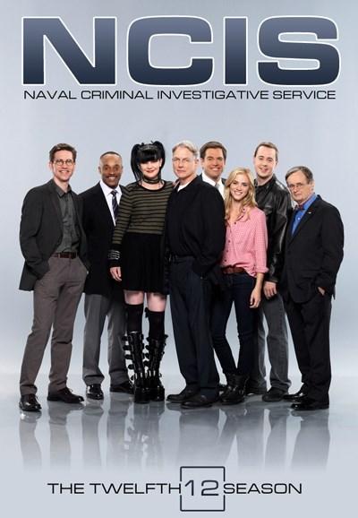 Agenci NCIS / Navy NCIS: Naval Criminal Investigative Service (Sezon 12)