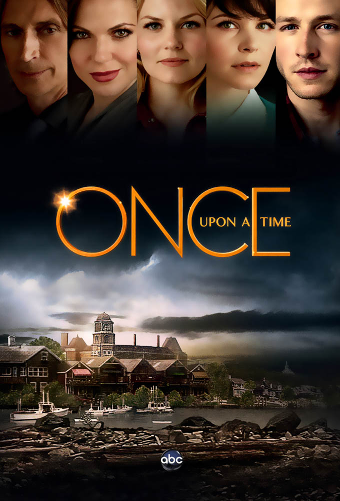 Dawno, Dawno Temu / Once Upon a Time (Sezon 4)