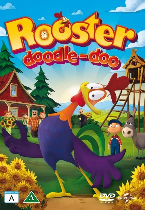 Kogut Kukuryku / Rooster Doodle Doo