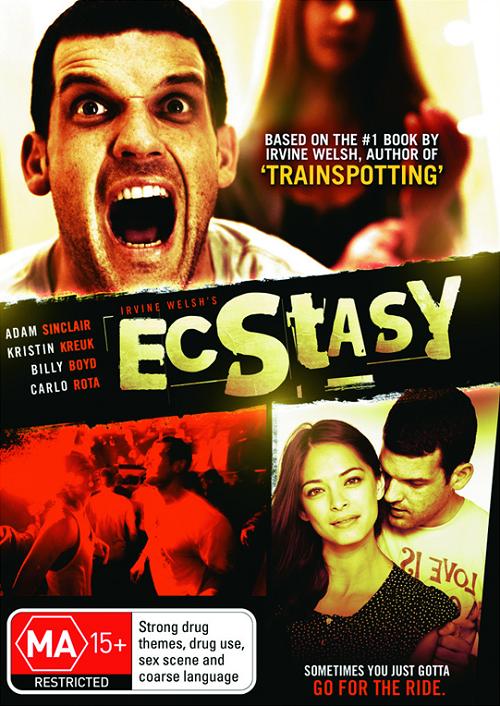 Ecstasy / Irvine Welsh's Ecstasy