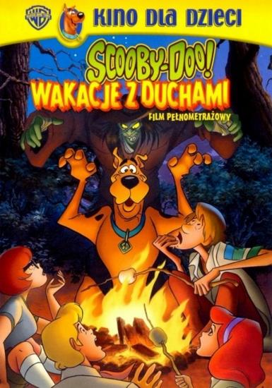 Scooby-Doo Wakacje Z Duchami / Scooby-Doo Camp Scare