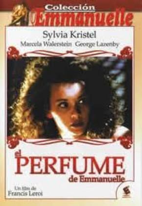Magiczne perfumy Emmanuelle / Le Parfum d'Emmanuelle