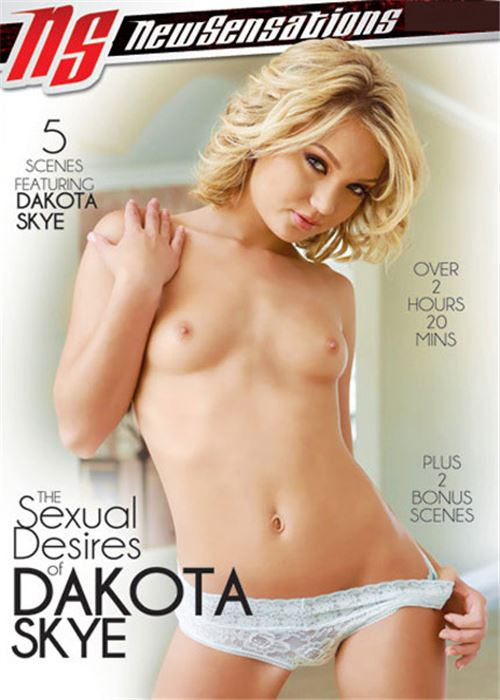 The Sexual Desires Of Dakota Skye (2014)