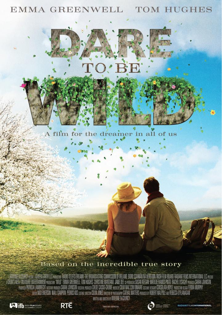 Dzika jak natura / Dare to be Wild