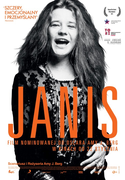 Janis / Janis: Little Girl Blue