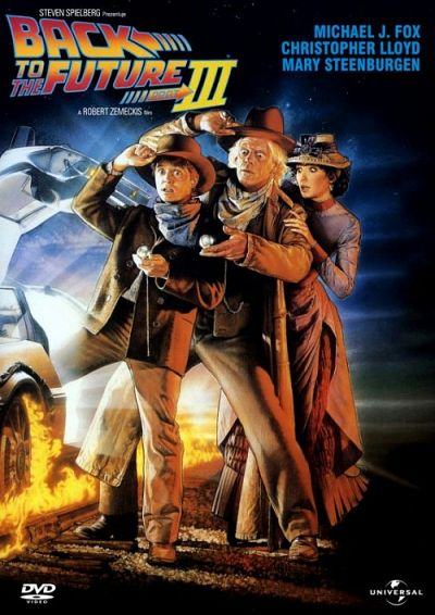 Powrót do przyszlosci 3 / Back to the Future 3