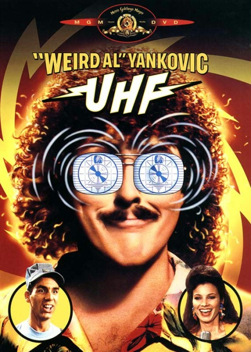 Ultrakrótkie / UHF