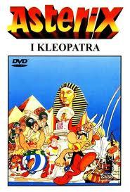 Asterix i Kleopatra / Astérix et Cléopâtre