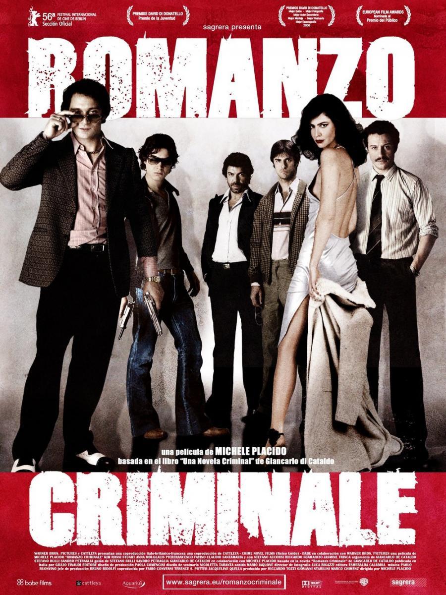 Opowieść kryminalna / Romanzo criminale