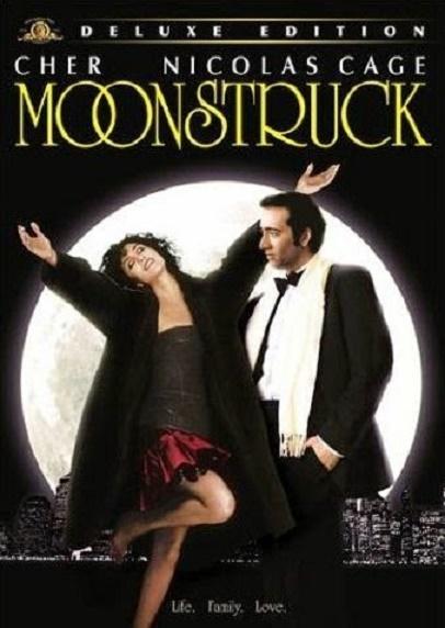 Wpływ Księżyca / Moonstruck