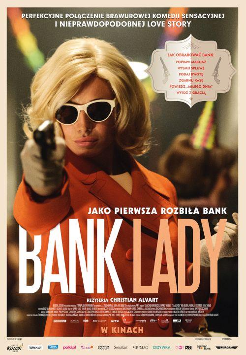 Bank Lady / Banklady