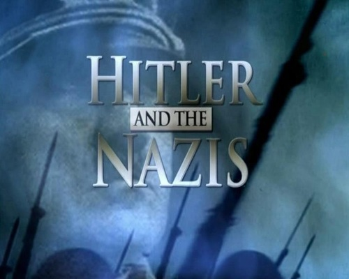 Hitler i naziści / Hitler and the Nazis