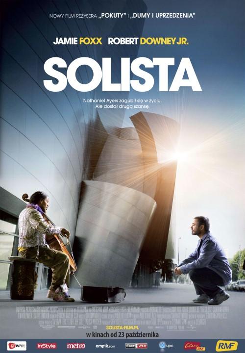 Solista / The Soloist