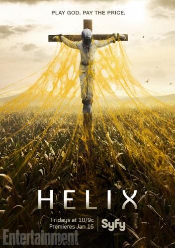 Helix (sezon 2)