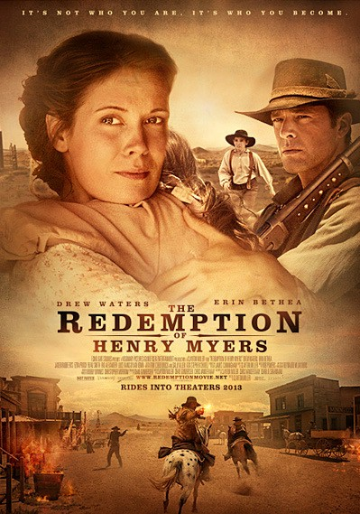 Odkupienie / The Redemption of Henry Myers
