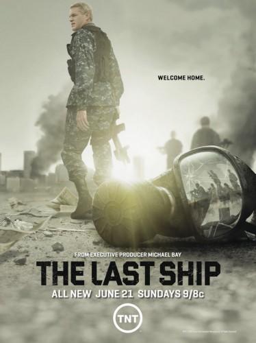 Ostatni okręt / The Last Ship (Sezon 3)
