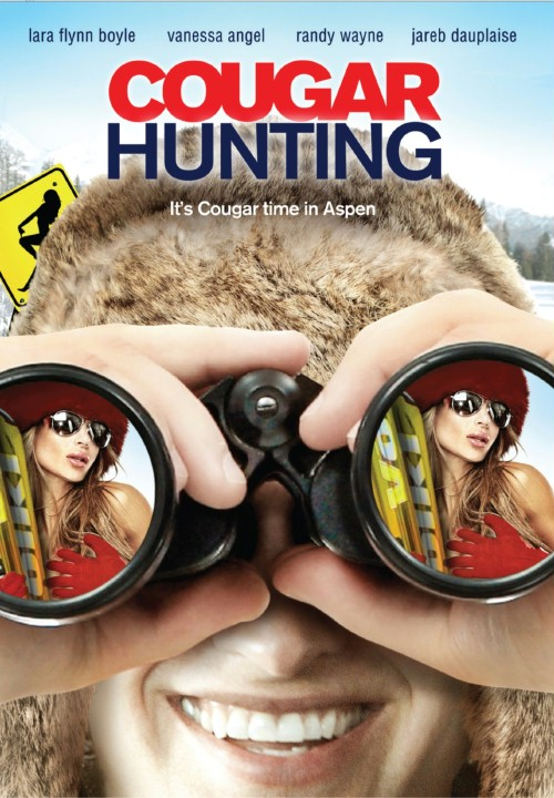 Polowanie Na Kocice / Cougar Hunting