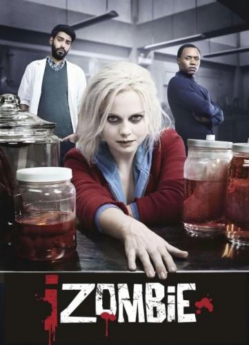 iZombie (sezon 1)