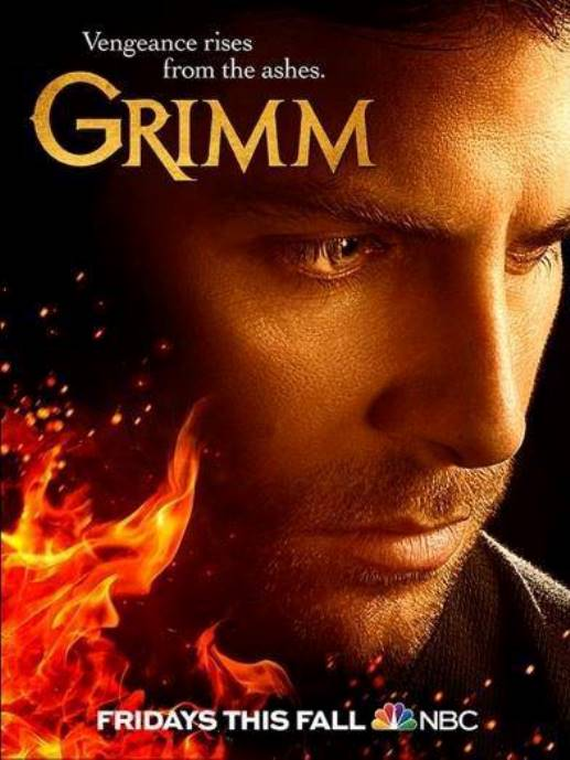 Grimm (Sezon 05)