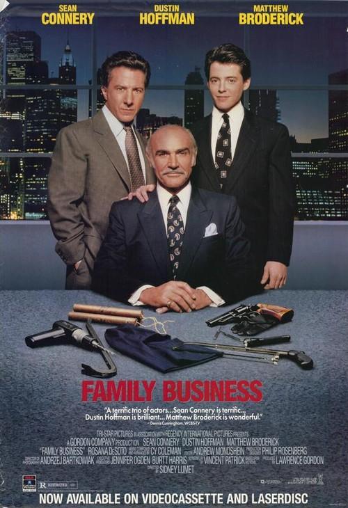 Rodzinny Interes / Family Business