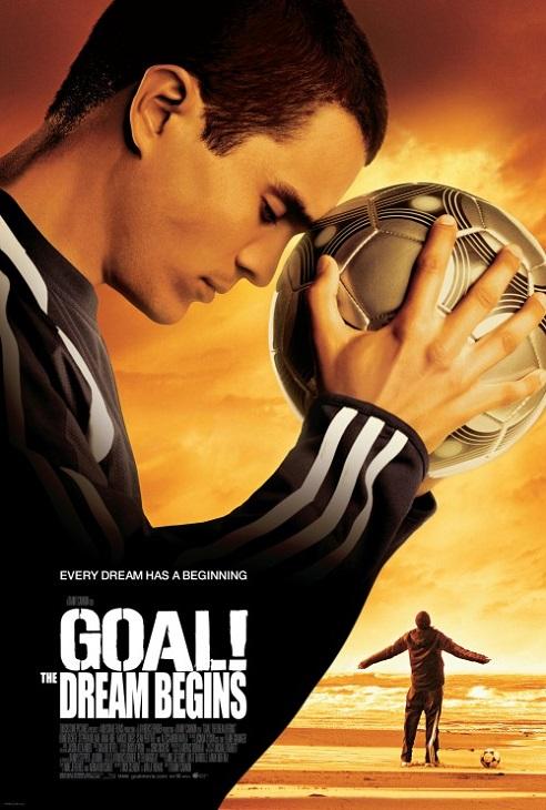 Gol! / Goal!