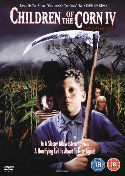 Dzieci kukurydzy IV: Zgromadzenie / Children of the Corn: The Gathering