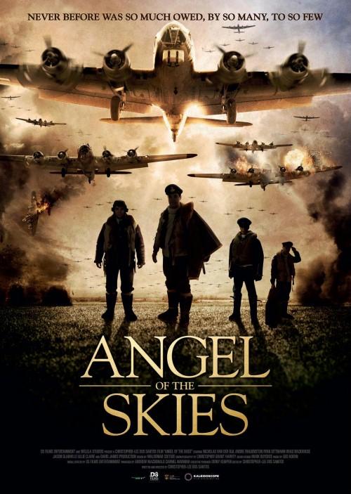 Anioł przestworzy / Wings of Honour / Angel of the Skies