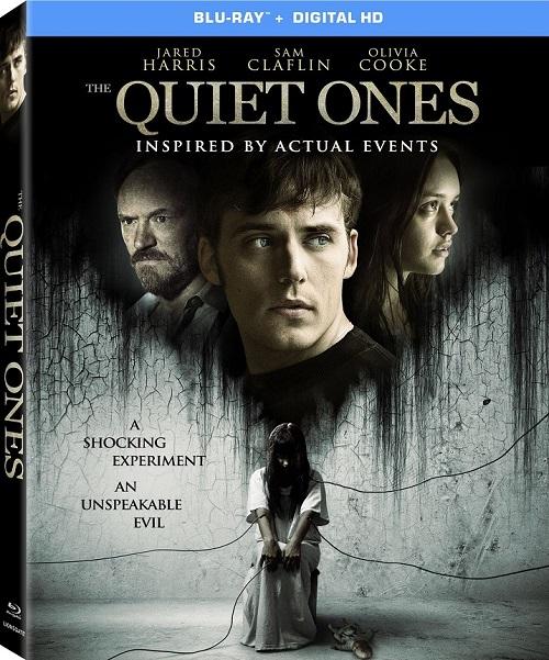Uśpieni / The Quiet Ones