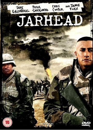 Jarhead Żołnierz Piechoty Morskiej / Jarhead