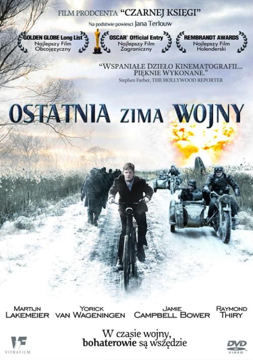 Ostatnia zima wojny / Winter in Wartime