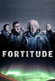 Fortitude (sezon 1)