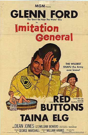 Fałszywy Generał / Imitation General