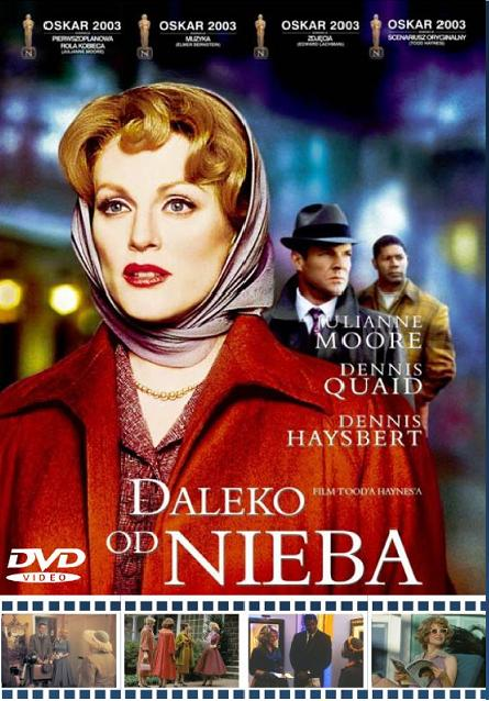 Daleko od nieba / Far from Heaven