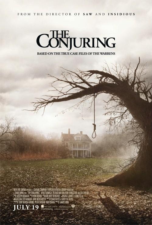 Obecność / The Conjuring