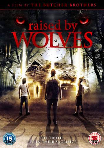 Pośród Wilków / Raised By Wolves