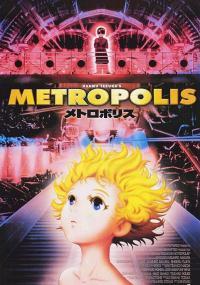 Metropolis / Metoroporisu