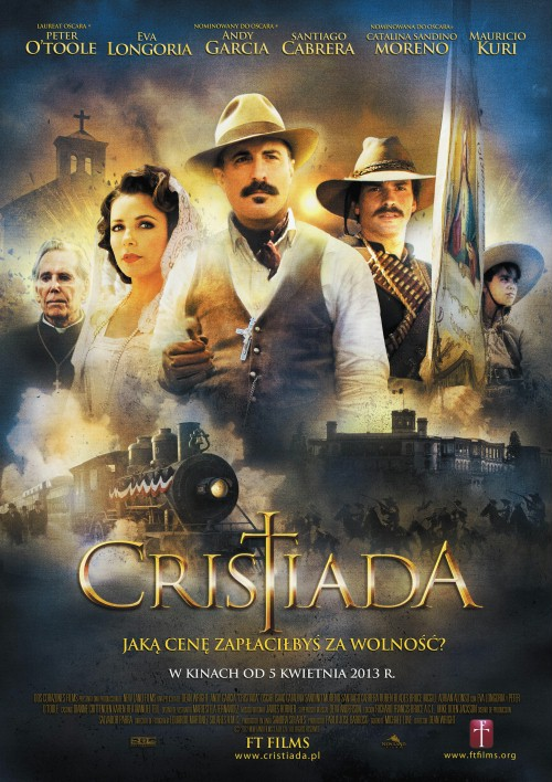 Cristiada / For Greater Glory: The True Story of Cristiada