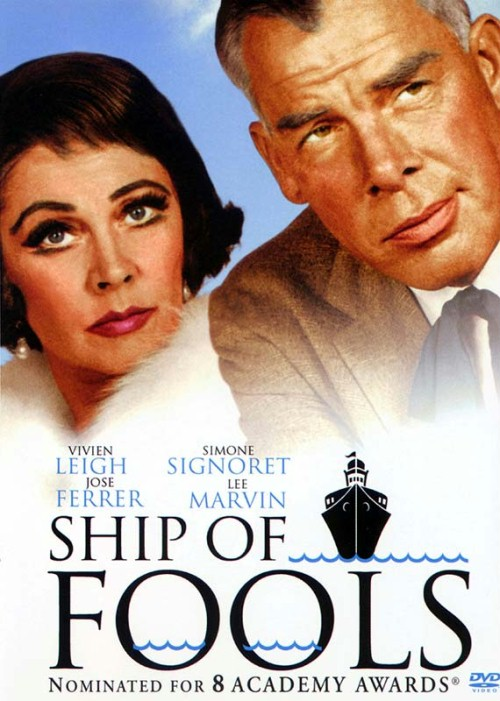 Statek Szaleńców / Ship Of Fools