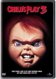 Laleczka Chucky 3 / Child's Play 3