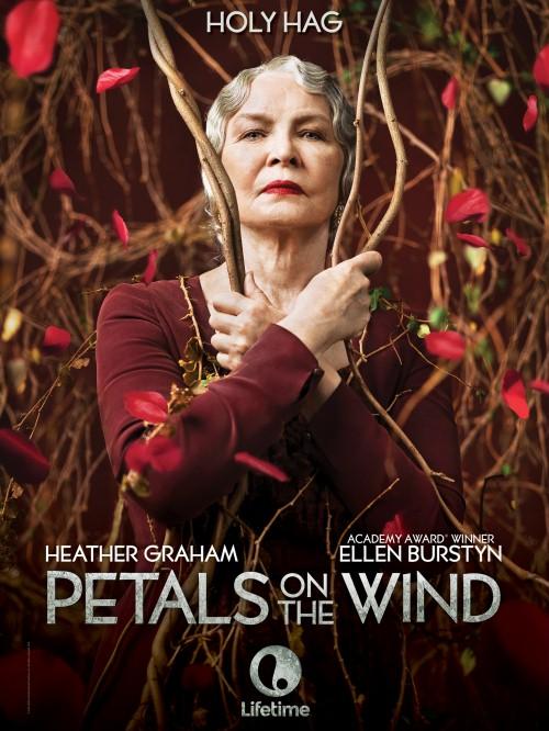 Płatki na wietrze / Petals on the Wind