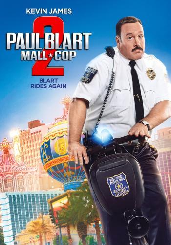 Oficer Blart 2 / Paul Blart: Mall Cop 2