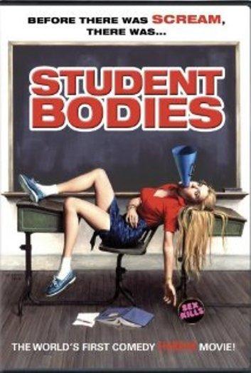 Ciała Studenckie / Student Bodies