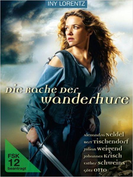 Zemsta Nierządnicy - Die Rache Der Wanderhure
