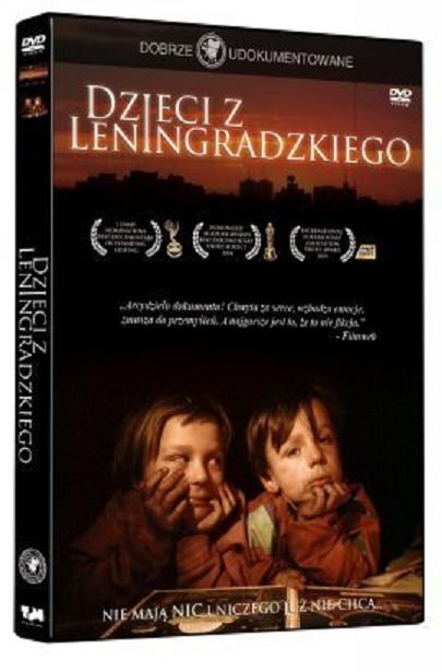 Dzieci z Leningradzkiego / Children of Leningradsky