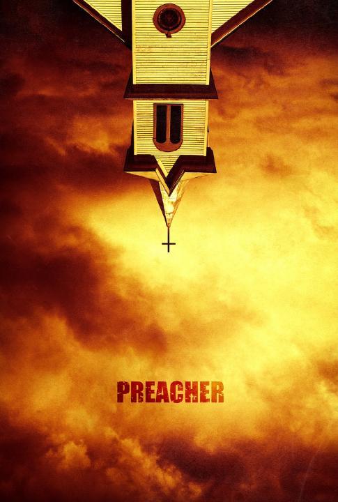 Preacher (Sezon 1)
