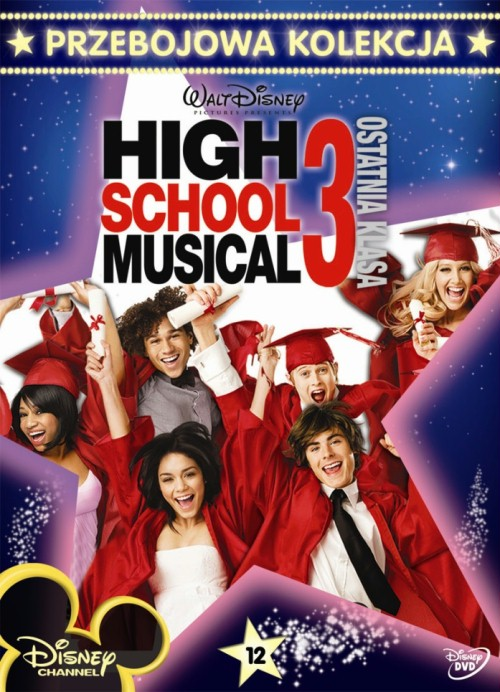 High School Musical 3: Ostatnia klasa / High School Musical 3: Senior Year