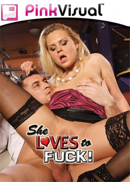 She Loves To Fuck (2014)