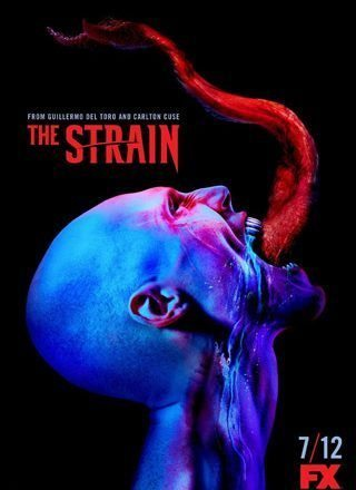 Wirus / The Strain (Sezon 3)